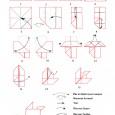 Faire un poisson en origami