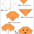 Fiche origami facile