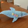 Figuras de origami 3d