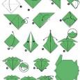 Figuras de origami paso a paso en español