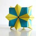 Francesco mancini origami