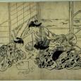 Japanese origami history