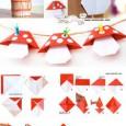 Krokotak origami