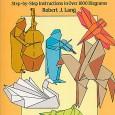Livre origami pdf
