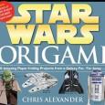 Livre origami star wars