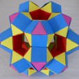 Modulaire origami
