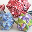 Modular origami pdf