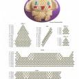 Origami 3d diagrams