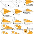 Origami animals easy