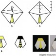 Origami bee instructions
