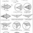 Origami bull instructions