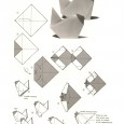 Origami chicken instructions