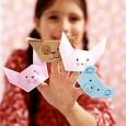Origami children's
