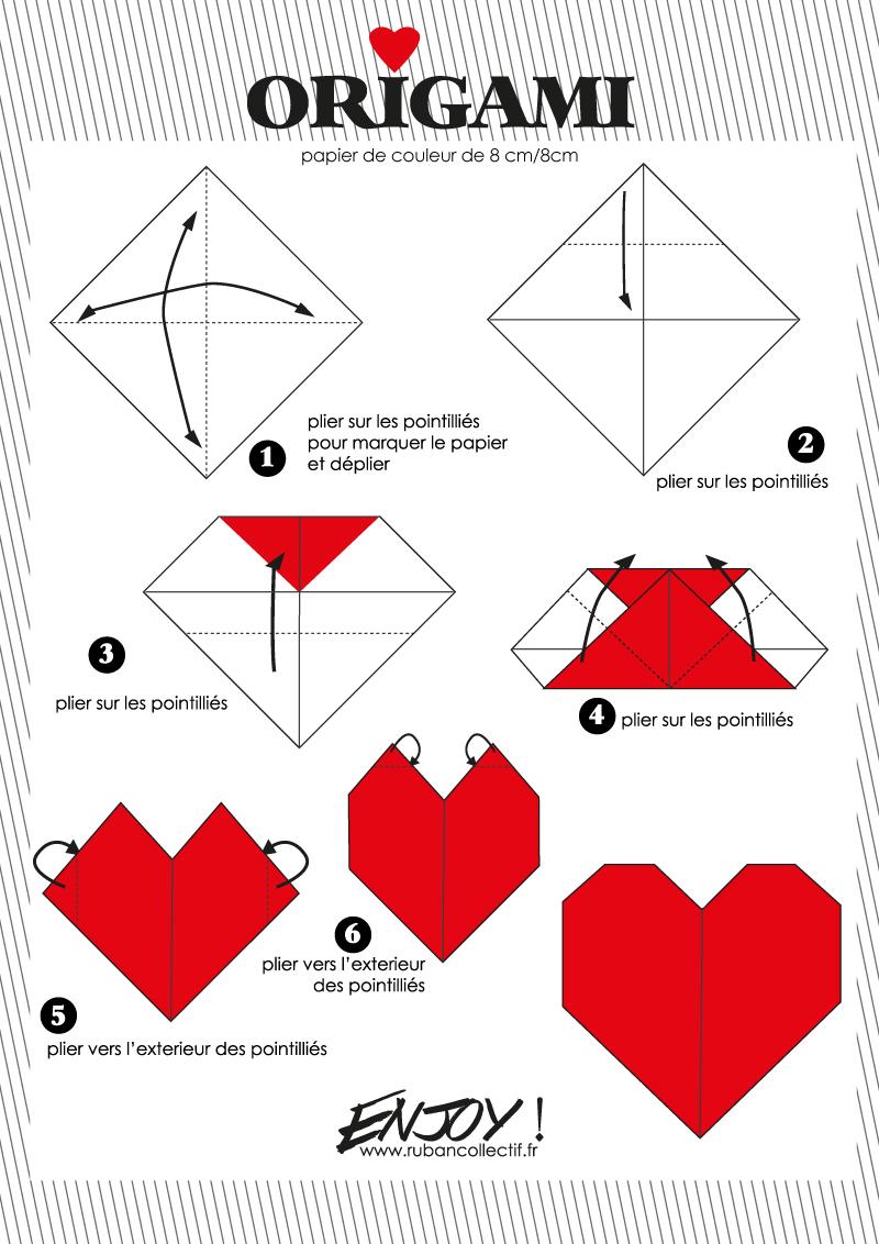 origamie facile