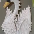Origami cygne youtube