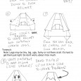 Origami darth vader instructions