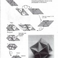 Origami design instructions
