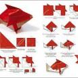 Origami difficile animaux