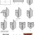 Origami easy owl
