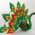 Origami en 3d