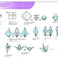 Origami for beginner