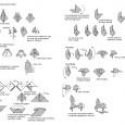 Origami hajtogatás