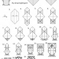 Origami instructions pokemon