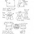 Origami instructions yoda