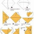 Origami instructiuni