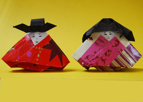 origami japonaise