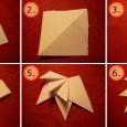 Origami ka??t katlama sanat?