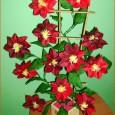 Origami kwiaty