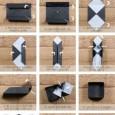 Origami laatikko