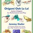 Origami lala