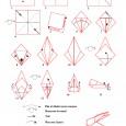 Origami lapin facile en papier