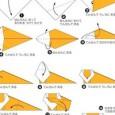 Origami lion easy