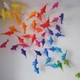 Origami main