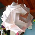 Origami modulaire boule