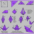 Origami process