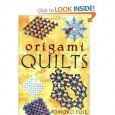 Origami quilts tomoko fuse