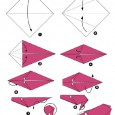 Origami shoes instructions