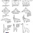 Origami simple instructiuni