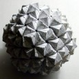 Origami sphere instructions