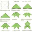 Origamis schemos