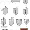 Owl origami easy