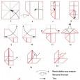 Poisson origami tuto
