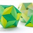 Polyhedra origami