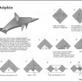 Sea creatures in origami pdf