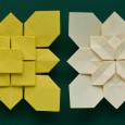 Tessellation origami instructions