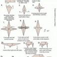 Tuto elephant origami